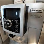 【買って実感!】全自動コーヒーマシン デロンギ マグニフィカS スペリオレ をおススメする4つの理由